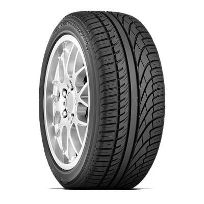 Michelin Pilot Primacy 245/45R19