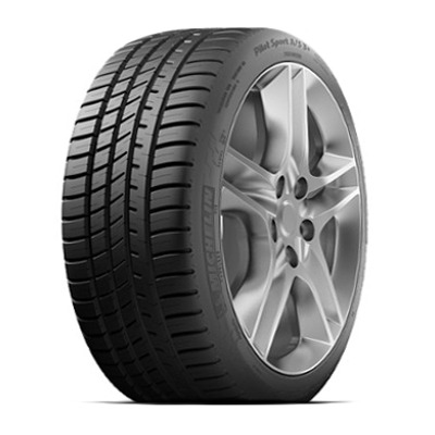 Michelin Pilot Sport A/S 3 Plus 205/50R17