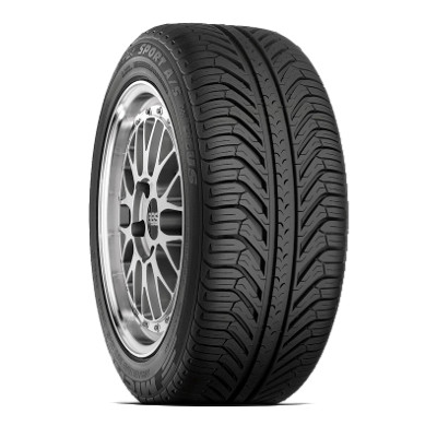 Michelin Pilot Sport A/S Plus 275/30R19