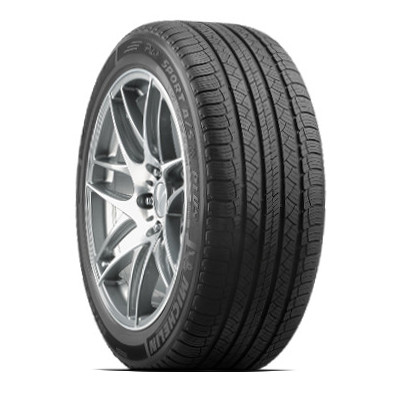 Michelin Pilot Sport A/S Plus N-Spec 295/35R20