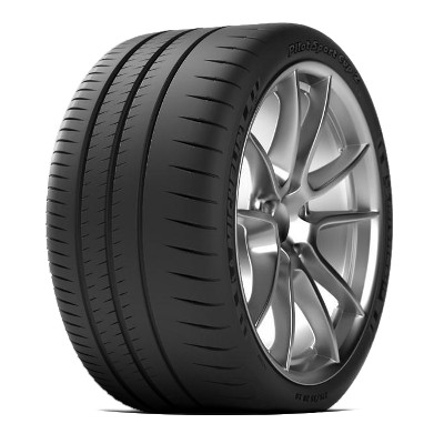 Michelin Pilot Sport Cup 2 ZP Track Connect