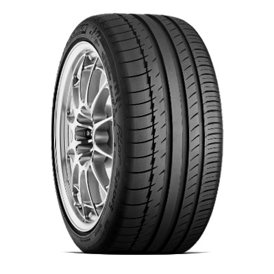 Michelin Pilot Sport PS2 245/45R18