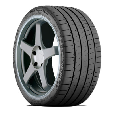 Michelin Pilot Super Sport 245/40R18