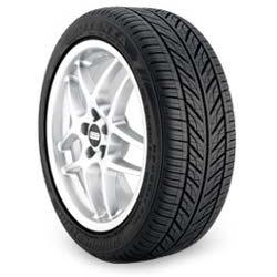 Bridgestone Potenza RE960AS Pole Position 275/30R20
