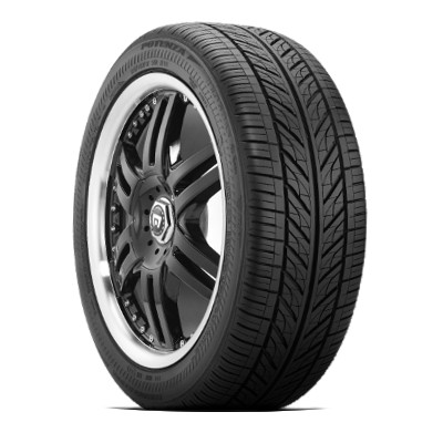 Bridgestone Potenza RE960AS Pole Position RFT 275/40R18