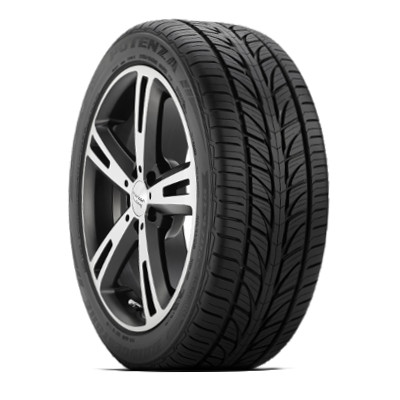 Bridgestone Potenza RE970AS Pole Position 215/45R17