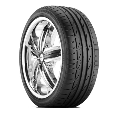 Bridgestone Potenza S-04 Pole Position 265/35R19