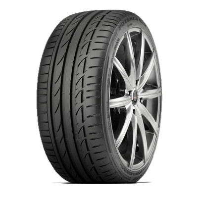 Tire Size Meaning >> Bridgestone Potenza S001 Tires