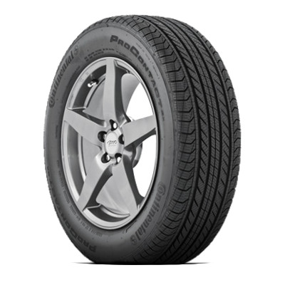 Continental ProContact GX 225/60R17