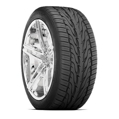 Toyo Proxes S/T II 255/45R20
