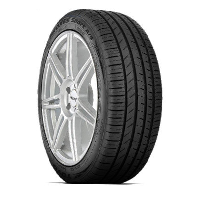 Toyo Proxes Sport A/S 255/35R19