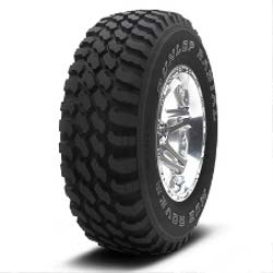 Dunlop Radial Mud Rover Tires