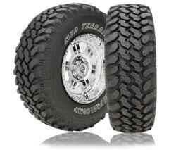 Pro Comp Radial Mud Terrain 31X10.50R15
