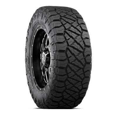 Nitto Ridge Grappler 285/70R17