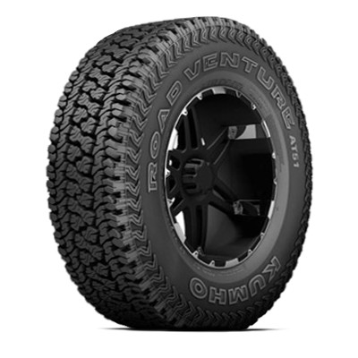 Kumho Road Venture AT51 265/65R17