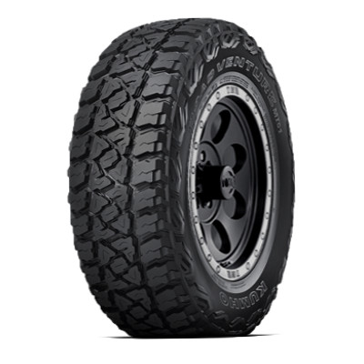 Diameter Of Tires Chart >> Kumho Road Venture MT51 265/70R17