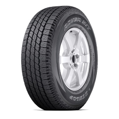 Dunlop Rover H/T 265/70R17