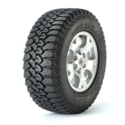 Dunlop Rover M/T 325/65R18