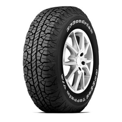 Bfgoodrich Rugged Terrain T A Tires