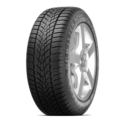 Dunlop SP Winter Sport 4D 225/45R17