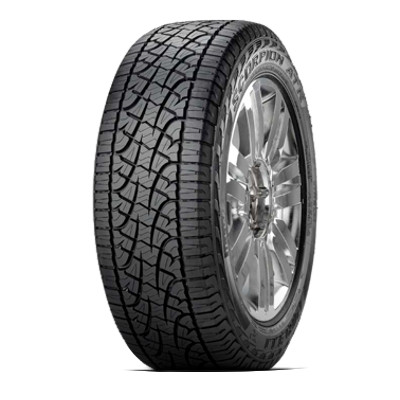 Tire Tread Depth Chart