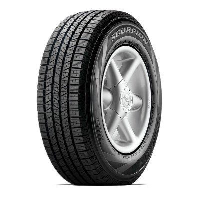 Pirelli Scorpion Ice & Snow 255/55R18