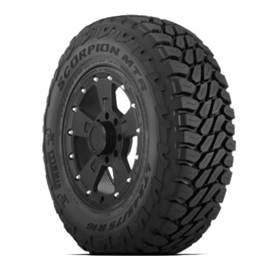 How To Read Tire Size >> Pirelli Scorpion MTR Tires