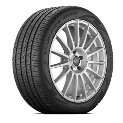 Pirelli Scorpion Zero All Season Plus 235/60R18