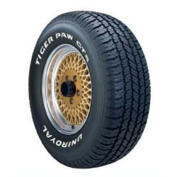 Rim Width Tire Size Chart >> Uniroyal Tiger Paw GTS 235/60R15