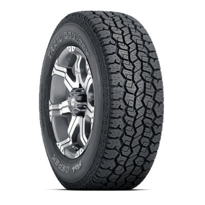 Dick Cepek Trail Country 245/75R16