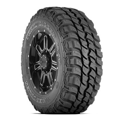 Off Road Tire Size Comparison >> Hercules Trail Digger M/T Tires