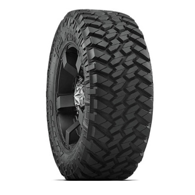 Nitto Trail Grappler M/T 37X11.50R20