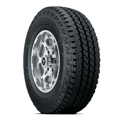 Firestone Transforce AT2 265/70R18