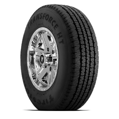 Firestone Transforce HT 9.5R16.5