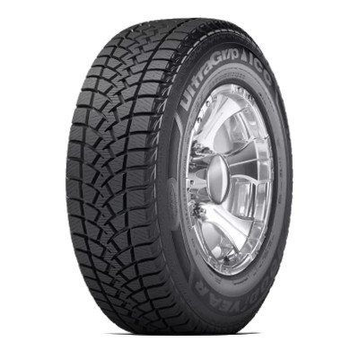 Truck SUV Studdable Tires