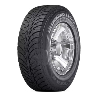 Goodyear Ultra Grip Ice WRT SUV 265/70R17