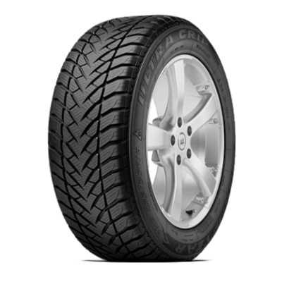 Goodyear Ultra Grip SUV 255/55R18