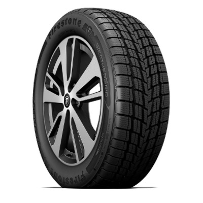 Firestone WeatherGrip 195/65R15