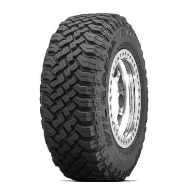 Compare Tire Sizes >> Falken Wildpeak M/T 235/80R17