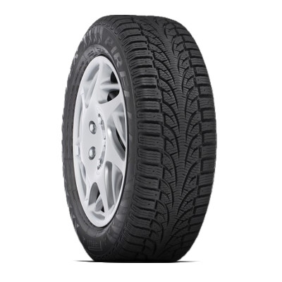 Pirelli Winter Carving Edge 245/40R18
