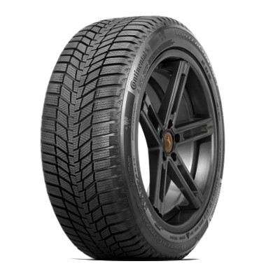 Continental WinterContact SI 235/55R19