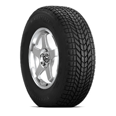 Firestone Winterforce 205/75R14