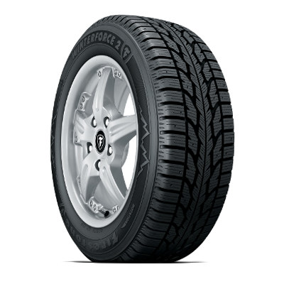 Firestone Winterforce 2 UV 225/75R16