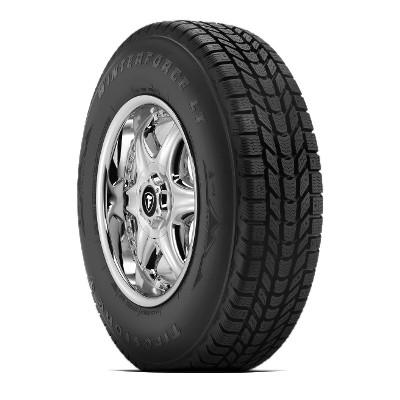 Goodyear Commercial Truck Tires Firestone Winterforce LT 265/70R17