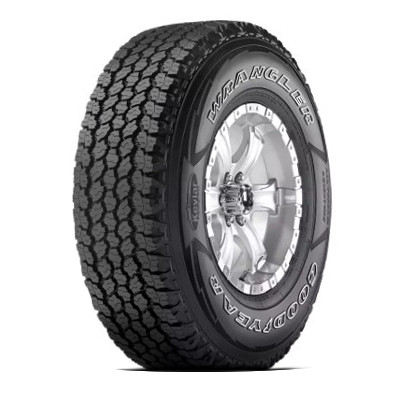 Goodyear Wrangler All-Terrain Adventure w/Kevlar 255/70R18