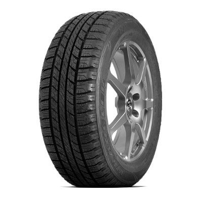 Goodyear Wrangler HP All Weather 255/55R19
