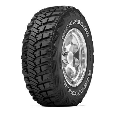 Goodyear Wrangler MT/R with Kevlar 275/65R18
