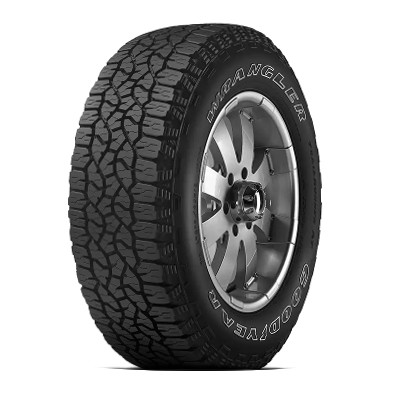 Goodyear Wrangler TrailRunner AT 285/75R16