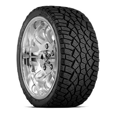 285/70R17 Tires