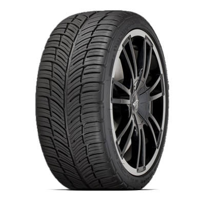 BFGoodrich g-Force COMP-2 A/S 285/35R19